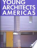 Libro de Young Architects Americas