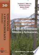 Libro de Introducción Al Análisis Espacial De Datos En Ecología Y Ciencias Ambientales