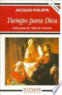Libro de Tiempo Para Dios
