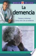 Libro de La Demencia