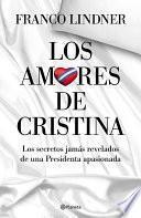 Libro de Los Amores De Cristina