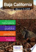 Libro de Baja California, Tijuana, Mexicali, Ensenada, Mar De Cortés