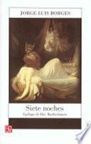 Libro de Siete Noches