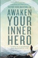 Libro de Awaken Your Inner Hero