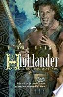 Libro de Highlander: El Conjuro Olvidado