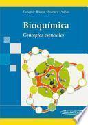 Libro de Bioquímica
