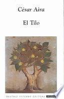 Libro de El Tilo/the Lime Tree