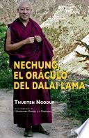 Libro de Nechung, El Oráculo Del Dalai Lama