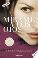 Libro de Mírame A Los Ojos