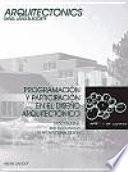Libro de Programación Y Participación En El Diseño Arquitectónico