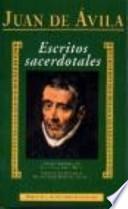 Libro de Escritos Sacerdotales