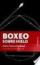 Libro de Boxeo Sobre Hielo