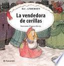 Libro de La Vendedora De Cerillas