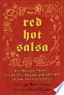 Libro de Red Hot Salsa