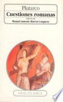 Libro de Cuestiones Romanas