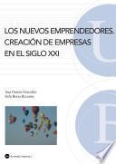 Libro de Los Nuevos Emprendedores