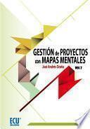 Libro de Gestión De Proyectos Con Mapas Mentales Ii