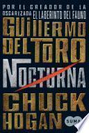 Libro de Nocturna (trilogía De La Oscuridad 1)