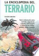 Libro de La Enciclopedia Del Terrario