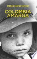 Libro de Colombia Amarga