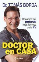 Libro de Doctor En Casa