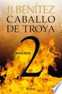 Libro de Masada (caballo De Troya 2)
