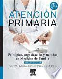 Libro de Atención Primaria. Principios, Organización Y Métodos En Medicina De Familia + Acceso Web