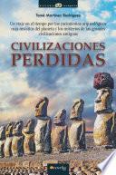 Libro de Civilizaciones Perdidas