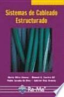 Libro de Sistemas De Cableado Estructurado
