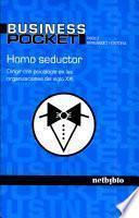 Libro de Homo Seductor.