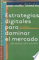 Libro de Estrategias Digitales Para Dominar El Mercado