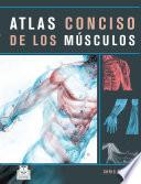 Libro de Atlas Conciso De Los MÚsculos (color)