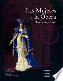 Libro de Las Mujeres Y La ópera
