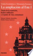 Libro de Unión Económica Y Monetaria Europea