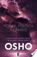 Libro de Poder, Política Y Cambio