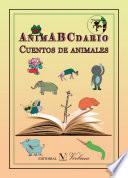 Libro de Animabcdario. Cuentos De Animales