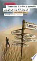 Libro de Tombuctú 52 Días A Camello