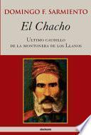 Libro de El Chacho