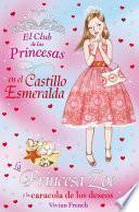 Libro de La Princesa Zoe Y La Caracola De Los Deseos