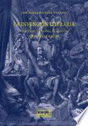 Libro de La Invención Literaria
