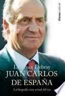 Libro de Juan Carlos De España