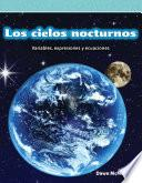 Libro de Los Cielos Nocturnos (night Skies)