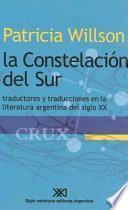 Libro de La Constelación Del Sur