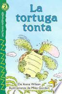 Libro de La Tortuga Tonta