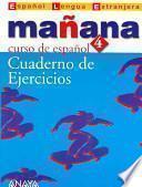 Libro de Mañana 4 Curso De Español