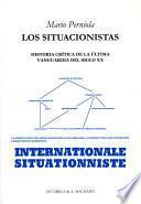 Libro de Los Situacionistas
