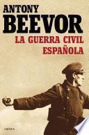 Libro de La Guerra Civil Española