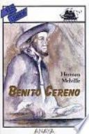 Libro de Benito Cereno