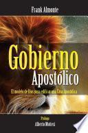 Libro de Gobierno Apostolico