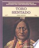Libro de Toro Sentado: Jefe Sioux: Sitting Bull: Sioux War Chief